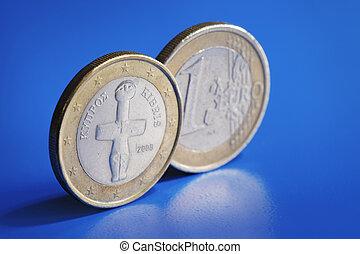 cyprus, eurobiljet