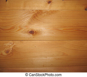 Cyprus Log Siding