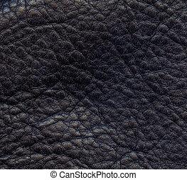 czarna skóra, tło