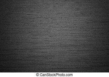 czarnoskóry, struktura, tło