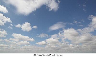 czas, chmury, pomyłka