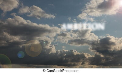 czas-upływ, twardy, words:, powodzenie, &, determinacja, praca, clouds., ambicja, chwilowy, motywacja