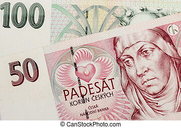 Czech Republic Currency