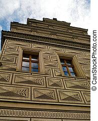 czech republic prague city