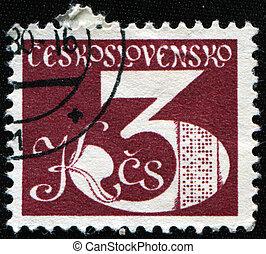 3 koruna