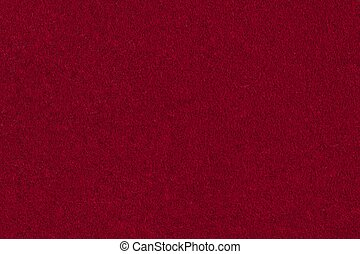 czerwony, aksamit, struktura