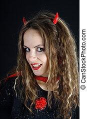 czerwony diabeł, 2