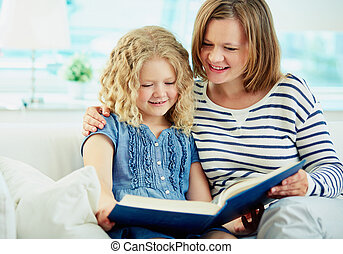 czytanie, w kraju