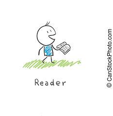 czytelnik
