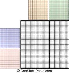 dát, graf doklady