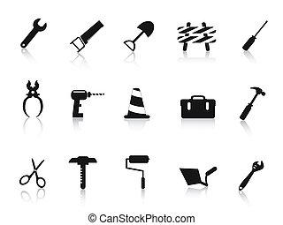 dát, náčiní, rukopis, konstrukce, čerň, ikona