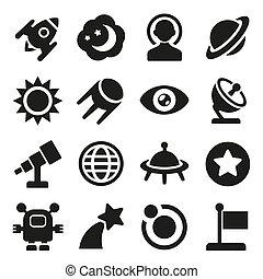 dát, proložit, ikona
