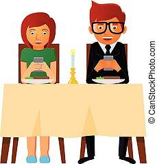 Mi tekinthető randevú kapcsolatnak