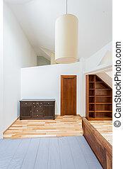 dávný podoba, nábytek