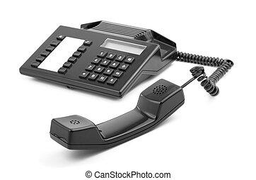 dávný- podoba telefonovat, přechovávač