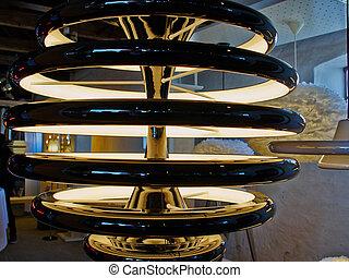 Kaminofen D Nisch inneneinrichtung modern design innen wasserfall schöne stockfotografie bilder und foto