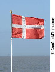 dänische markierung