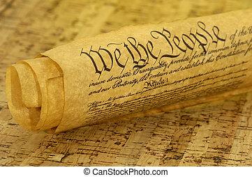déclaration droits