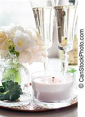 décor maison, mariage