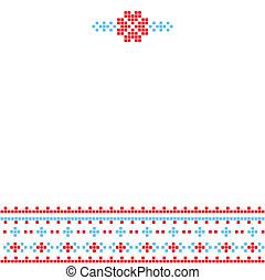 décor, pixel