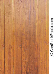 décoratif, couleur, modèle, surface, teak, bois