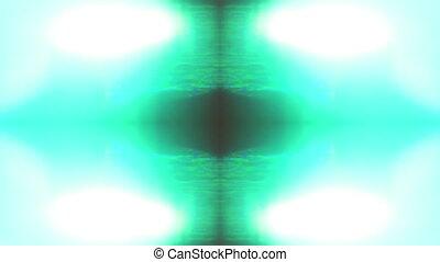 décoratif, holographic, multicolore, arrière-plan., ...