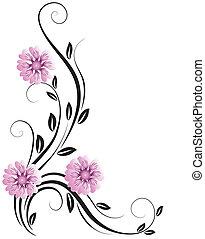 décoratif, ornement