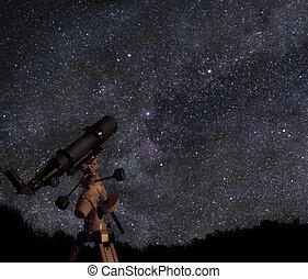 découvrir, les, univers