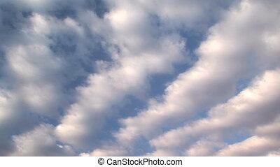 défaillance, cloudscape, temps