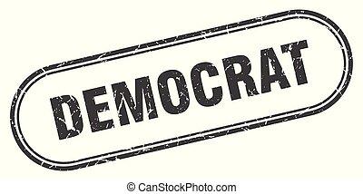 démocrate