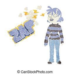 Clip Art et Illustrations de Télépathie. 350 graphiques ...