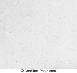 détaillé, blanc, grunge, fond, textured