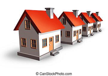 développement, logement