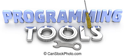 développement, programmation, technologie, outils