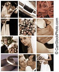 día boda