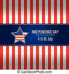 día, independencia