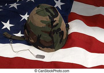 día, veteran's