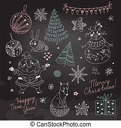 díszlet tervezés, karácsony, alapismeretek