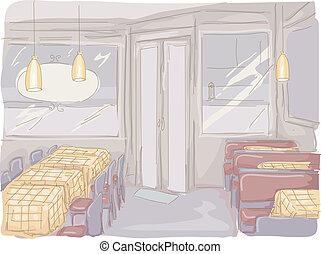 dîneur