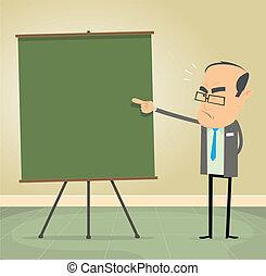 döntések, tanítás