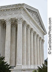 döntő bíróság, alatt, washington, egyenáram