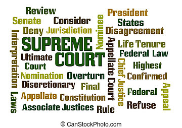 döntő bíróság