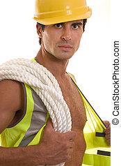 dělník