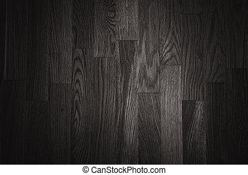 dřevo, čerň, tkanivo