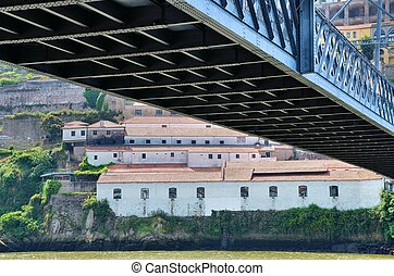 d., γέφυρα , luis