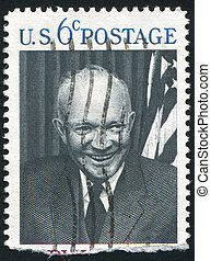 d., dwight eisenhower