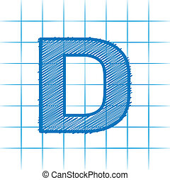 D engineering letter