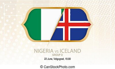 d., grupo, fútbol, islandia, competición, contra,...