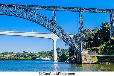 d., muchos, ??of, hierro, porto, maría, viejo, hecho, puente...