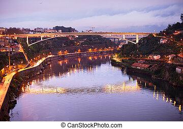 d., puente, henrique, infante